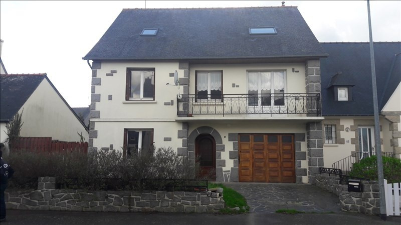 Vente maison / villa Tregueux 138 250€ - Photo 1