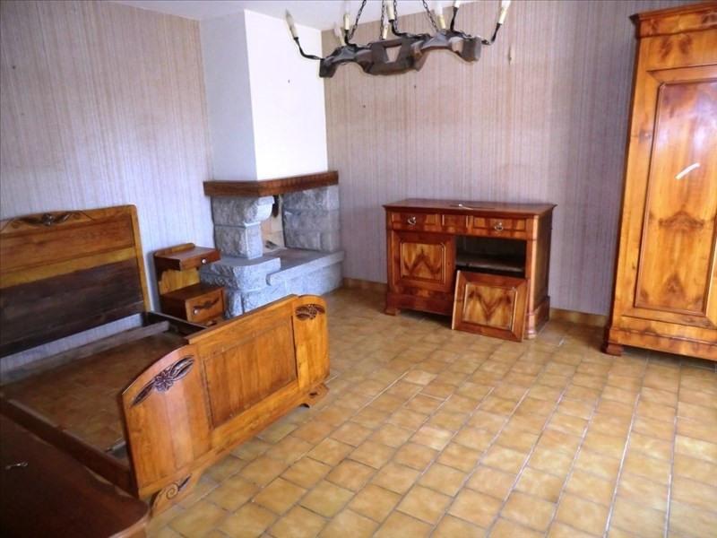 Vente maison / villa Bille 78400€ - Photo 3