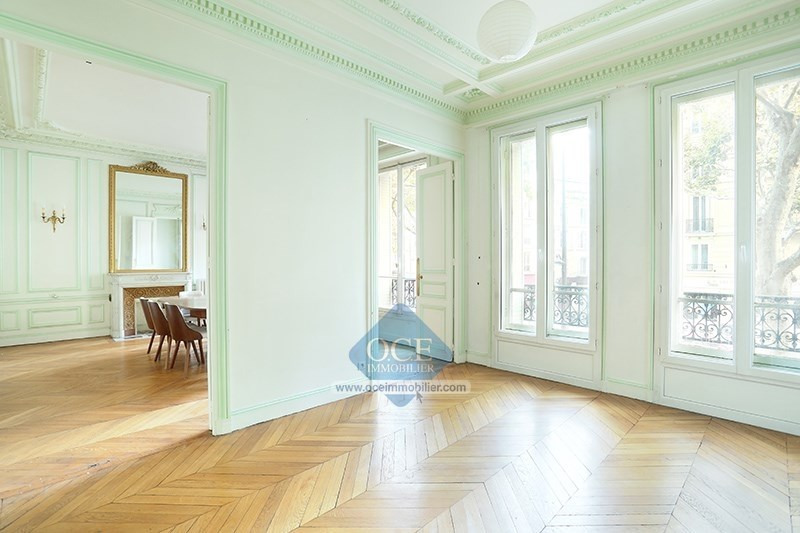 Deluxe sale apartment Paris 5ème 1 350 000€ - Picture 1