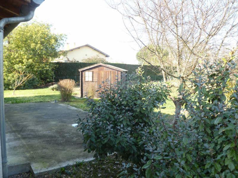 Rental house / villa Lapeyrouse fossat 816€ +CH - Picture 3