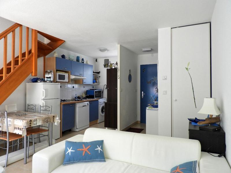 Sale house / villa Vaux sur mer 179880€ - Picture 2