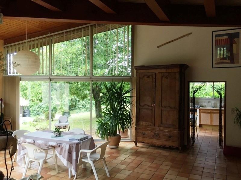 Sale house / villa Limitrophe cognac 299600€ - Picture 6