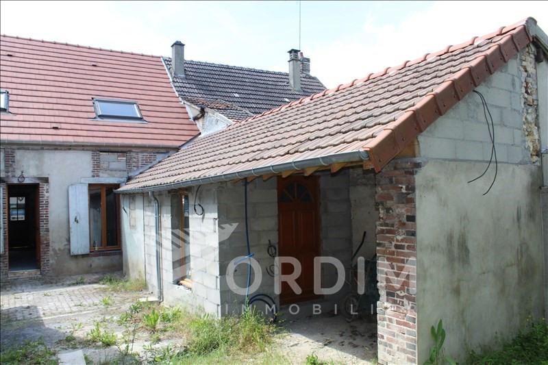 Vente maison / villa Charny 49500€ - Photo 12