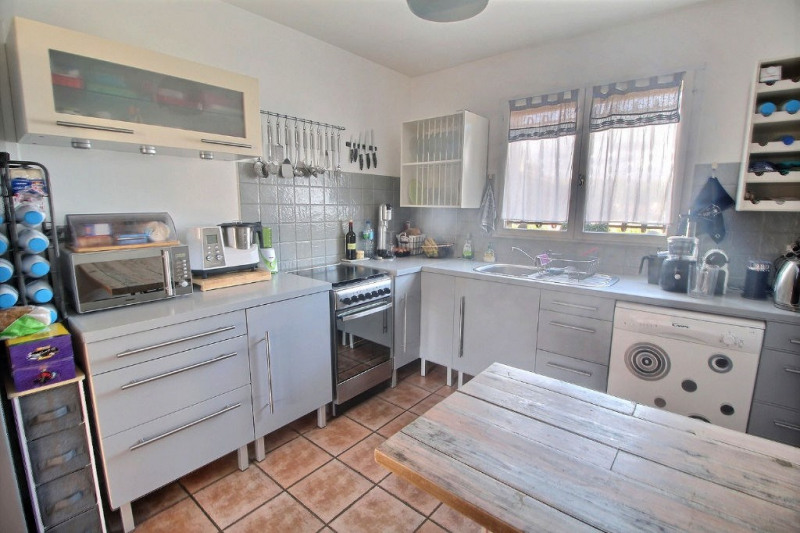 Vente maison / villa Meynes 243800€ - Photo 3