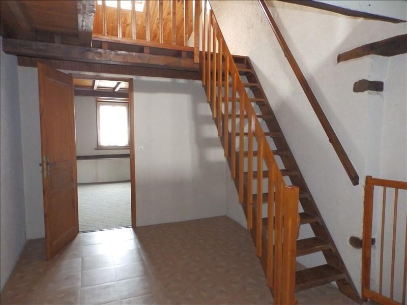 Vente appartement Moulins 86000€ - Photo 5