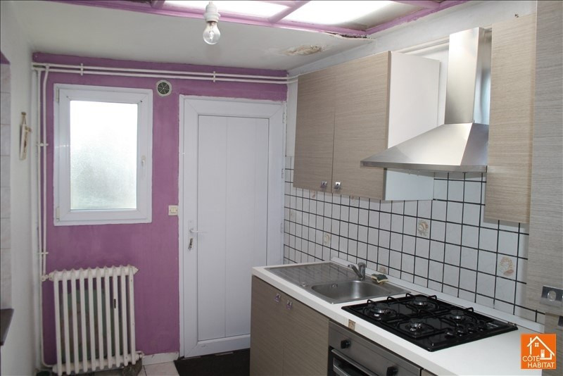 Vente maison / villa Douai 106000€ - Photo 4
