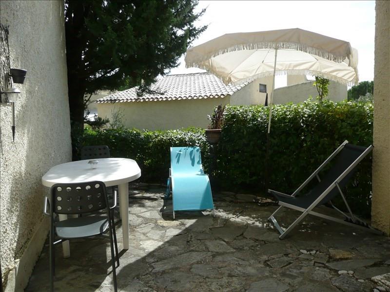 Vendita casa Bedoin 131600€ - Fotografia 3