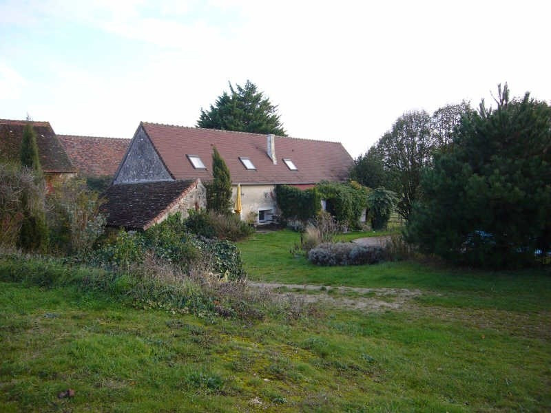 Vente maison / villa Paulmy 275600€ - Photo 7