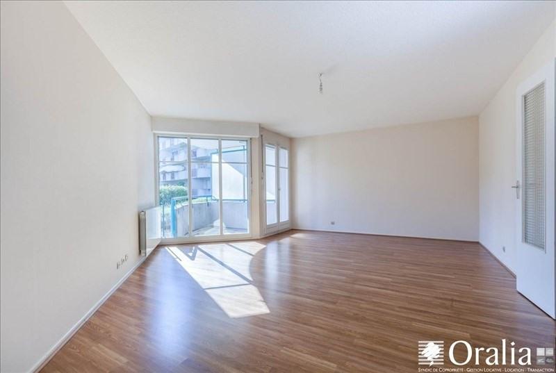 Vente appartement Grenoble 122000€ - Photo 2