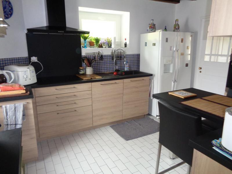 Sale house / villa Bessines sur gartempe 418000€ - Picture 5