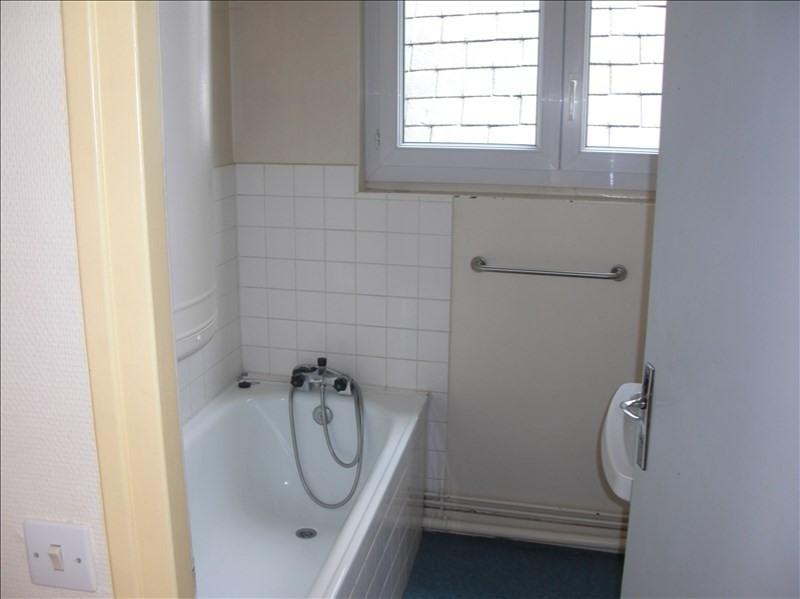 Vente appartement Poitiers 64500€ - Photo 4