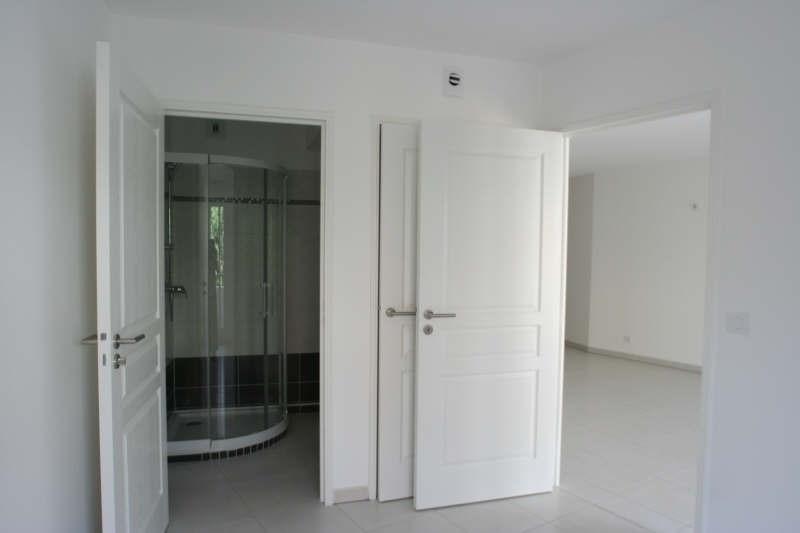 Rental apartment Sainte maxime 1050€ CC - Picture 4