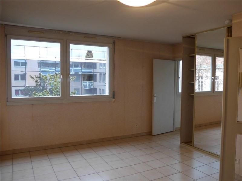 Vente appartement Lyon 6ème 155000€ - Photo 1