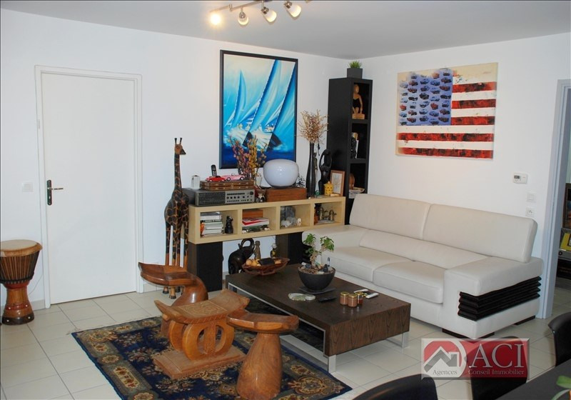 Vente appartement Nanterre 575000€ - Photo 2