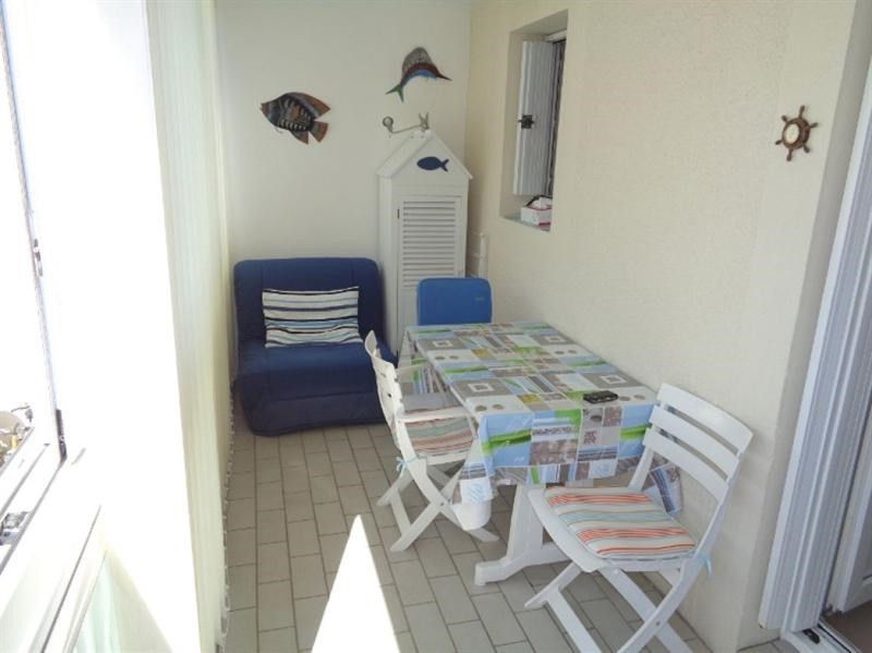 Sale apartment Vaux sur mer 119 840€ - Picture 6