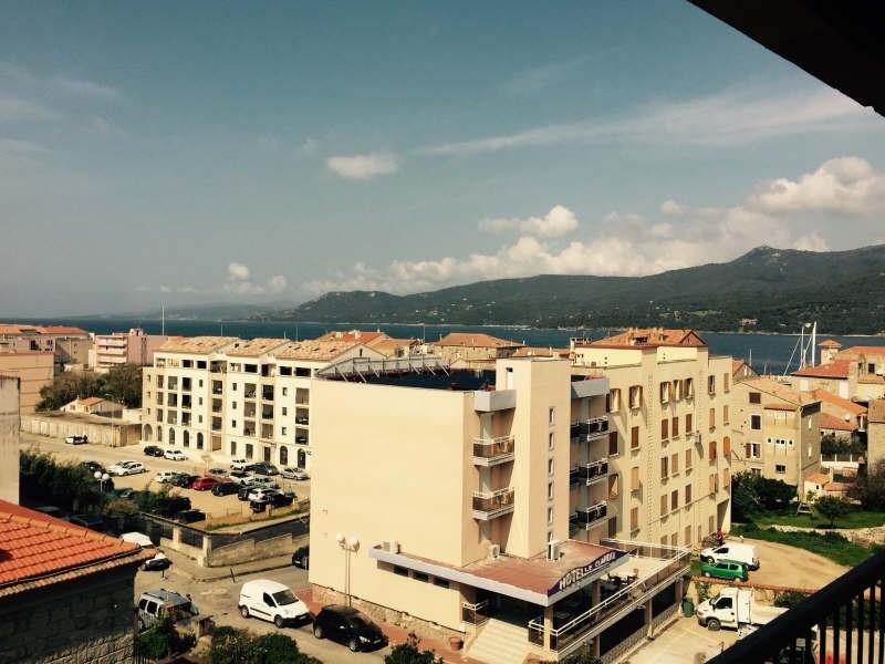 Vente appartement Propriano 180000€ - Photo 1