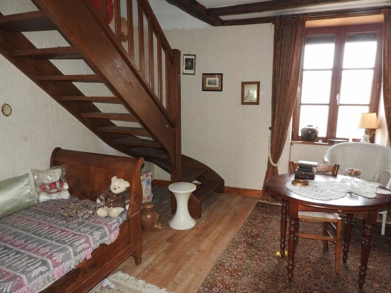Vente maison / villa Village nord châtillonnais 79900€ - Photo 8