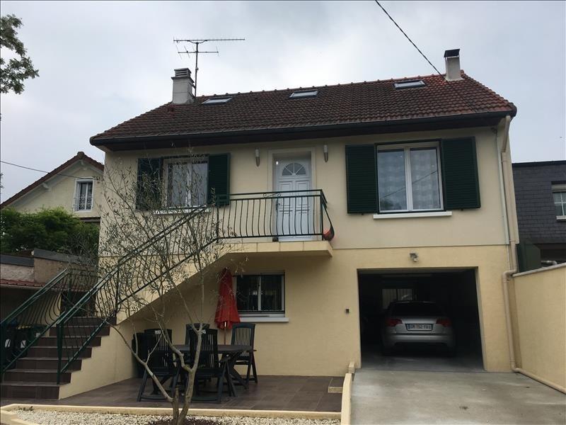 Vente maison / villa Villeneuve st georges 269000€ - Photo 1