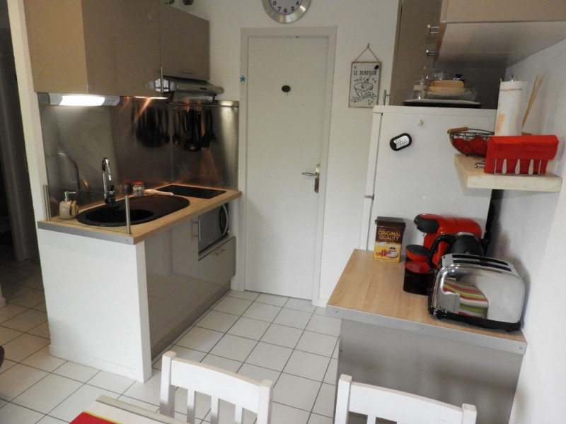 Vente appartement Vaux sur mer 123 050€ - Photo 4