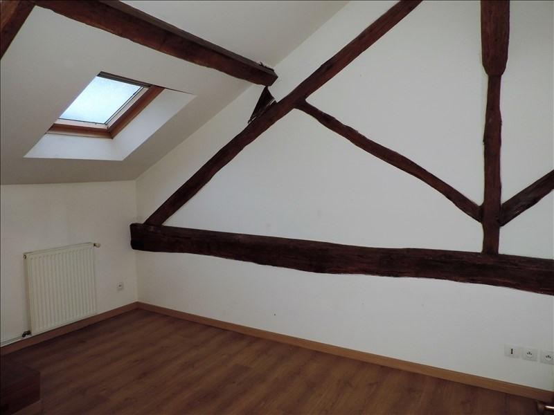 Rental apartment Proche lagny 847€ CC - Picture 3