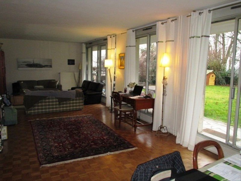 Vente appartement Mareil marly 549 000€ - Photo 1