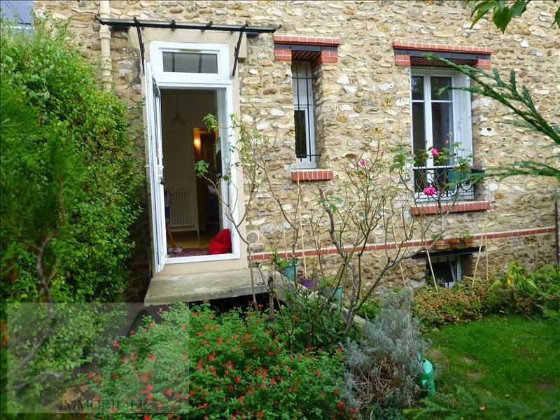Vente appartement Enghien les bains 275600€ - Photo 1