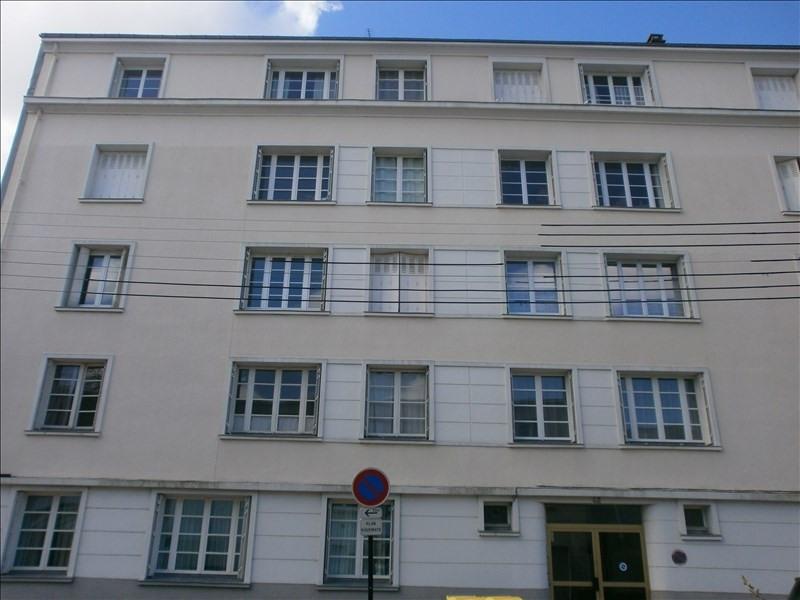 Vente appartement Nantes 135000€ - Photo 3