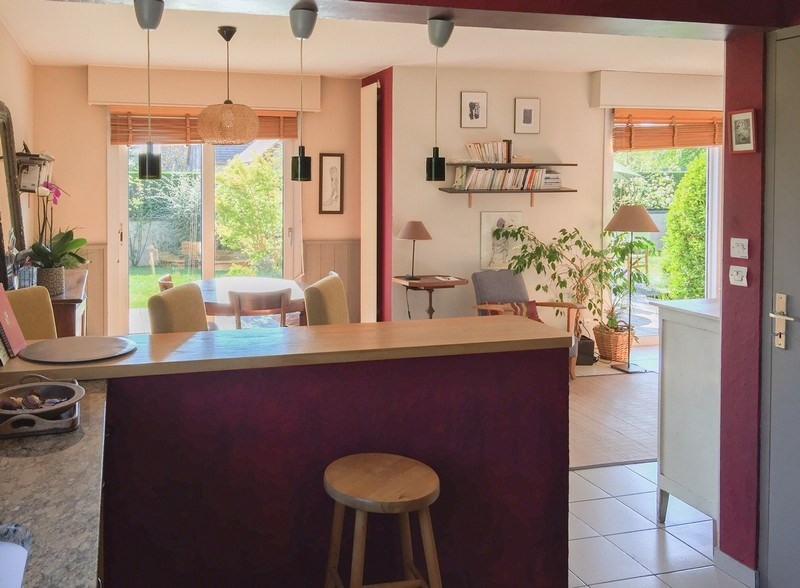 Sale house / villa Demouville 249000€ - Picture 4