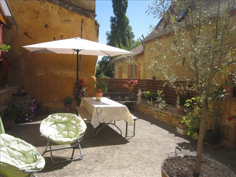 Vente maison / villa St cyprien 202000€ - Photo 4