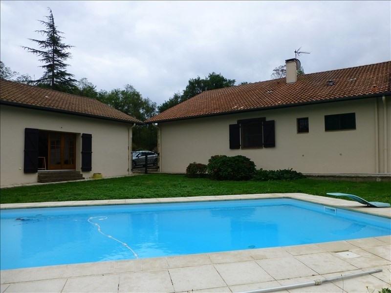 Vente maison / villa Pouillon 399000€ - Photo 10