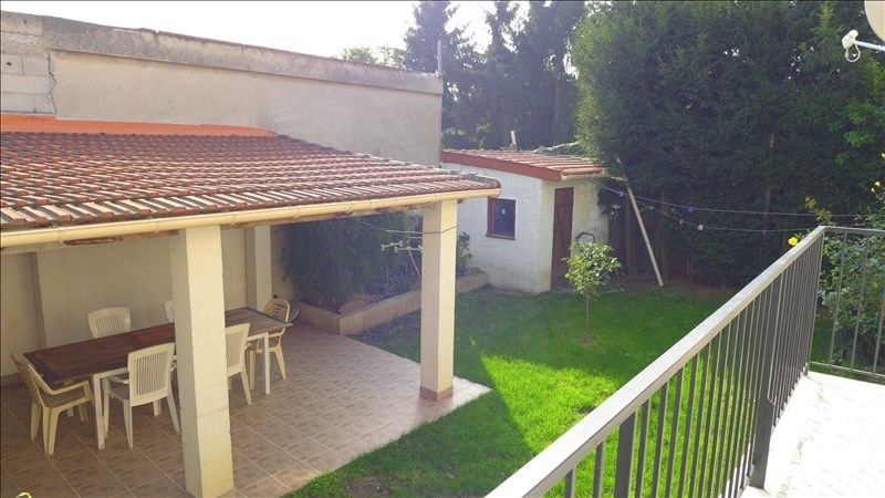Vente maison / villa Bondy 417000€ - Photo 9