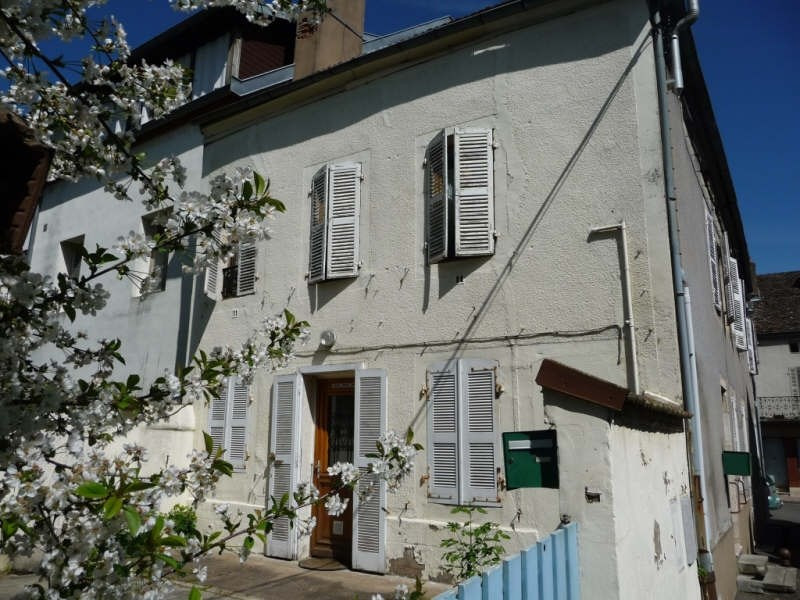 Investment property building St jean de losne 125 000€ - Picture 1