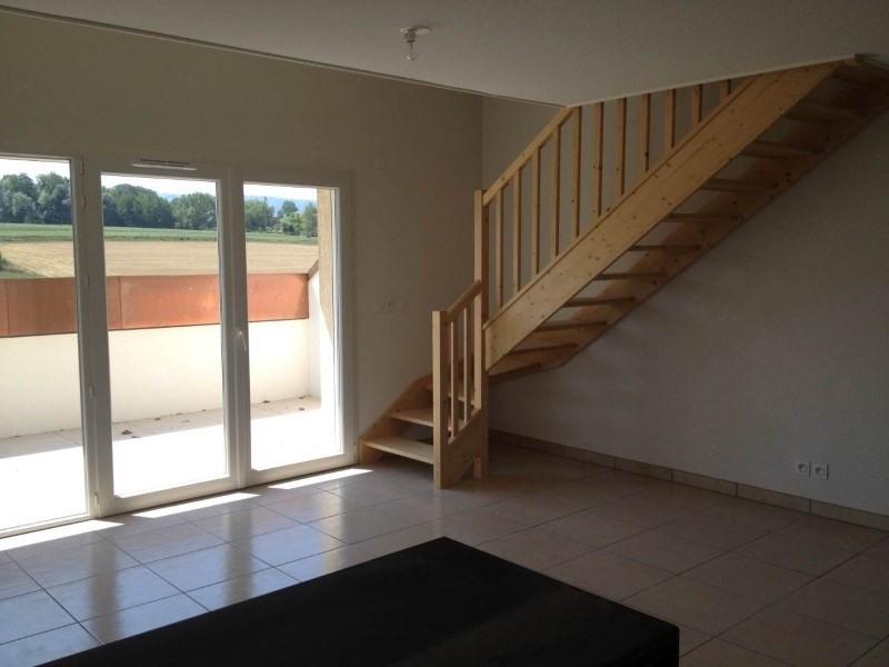 Location appartement Arenthon 1245€ CC - Photo 2