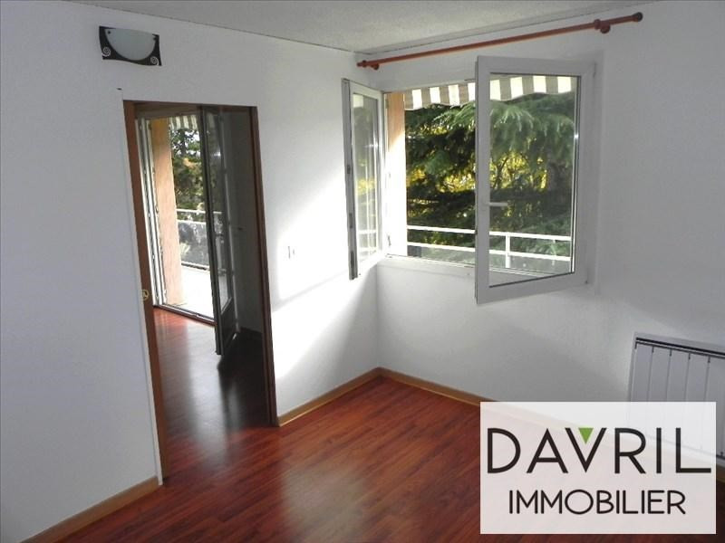 Vente appartement Andresy 229500€ - Photo 5