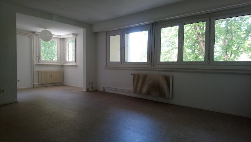 Rental apartment Strasbourg 785€ CC - Picture 1
