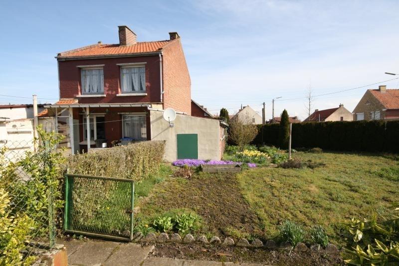 Sale house / villa Monchecourt 95500€ - Picture 5
