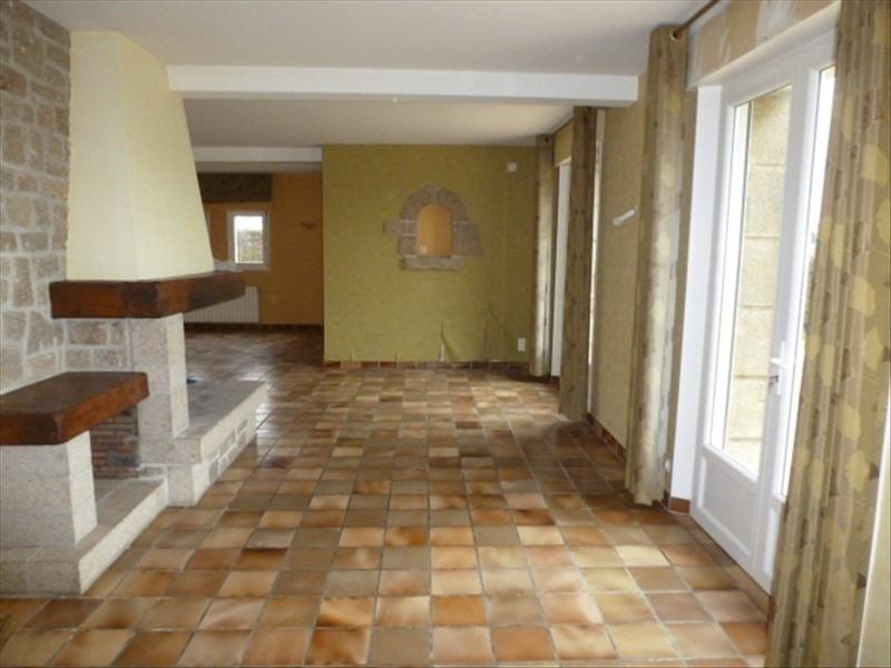 Vente maison / villa Le gouray 189000€ - Photo 2