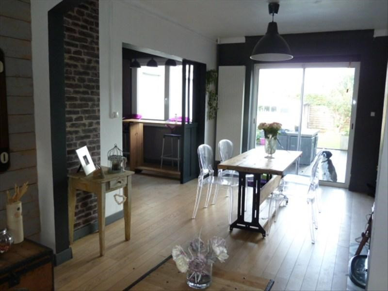 Vente maison / villa Bethune 179500€ - Photo 1