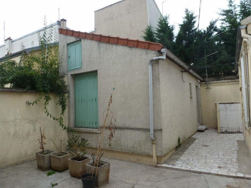 Location appartement Gentilly 720€ CC - Photo 2