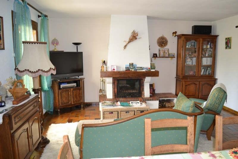 Vente maison / villa Sommervieu 273000€ - Photo 3