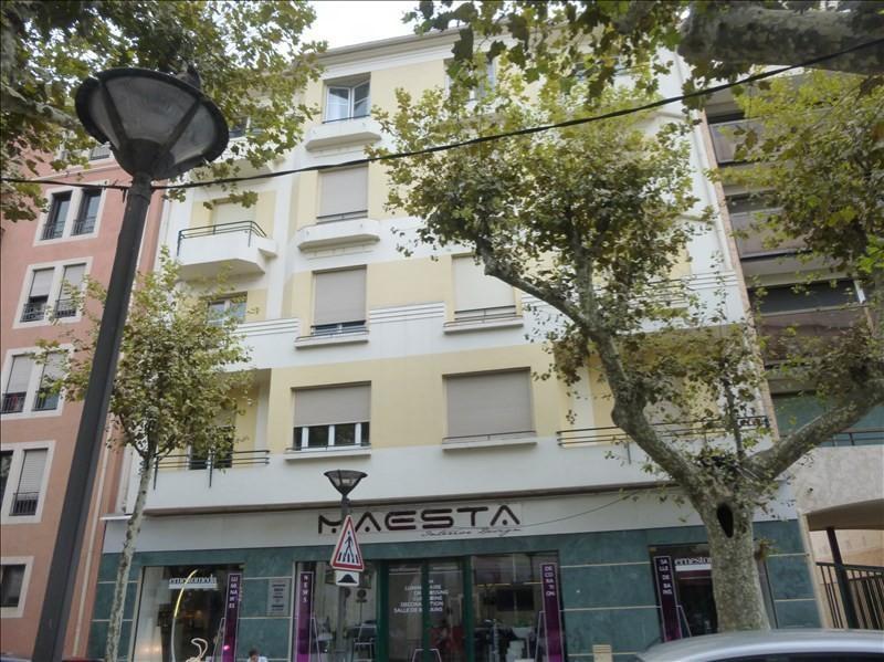 Vente appartement St raphael 193000€ - Photo 9