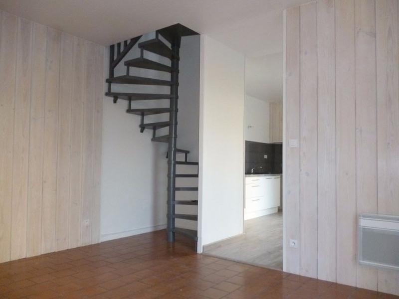 Vente appartement Dax 110000€ - Photo 1