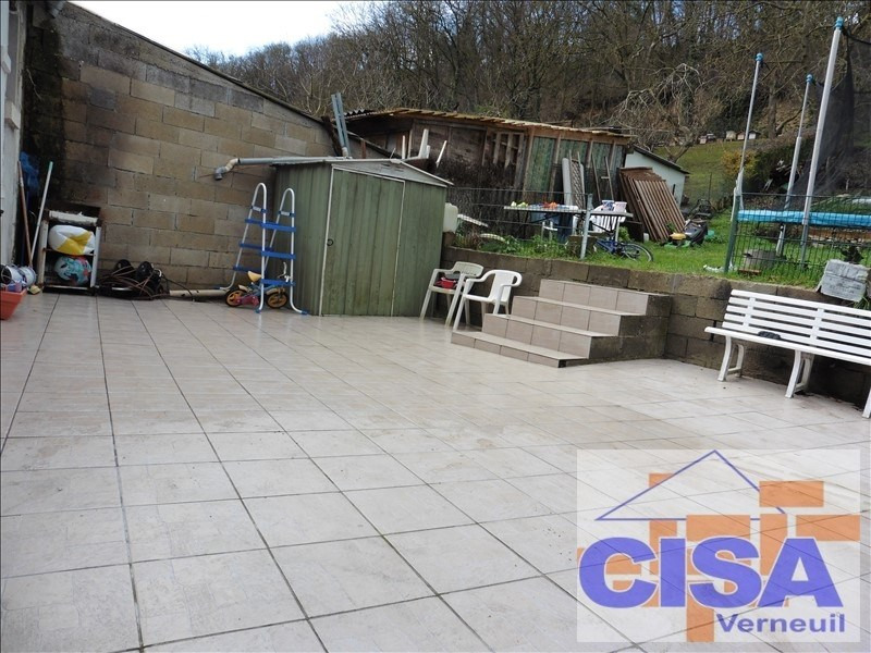 Vente maison / villa Montataire 187 000€ - Photo 9