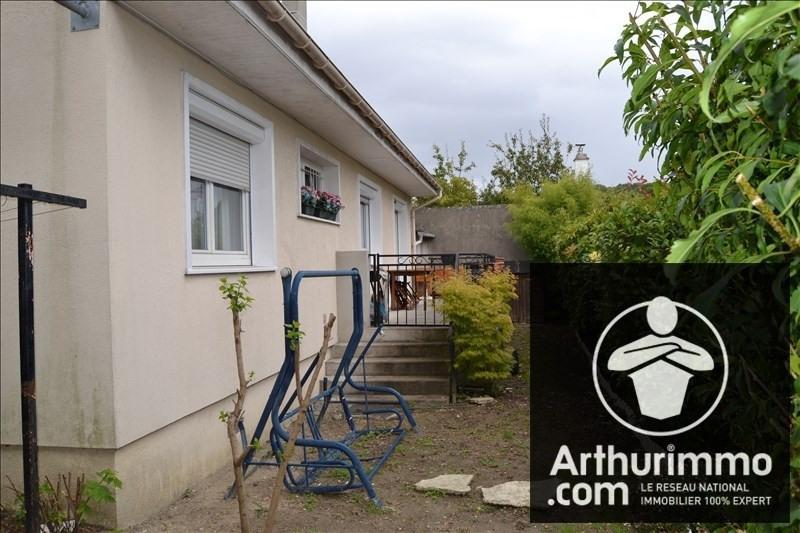 Vente maison / villa Chelles 319000€ - Photo 1