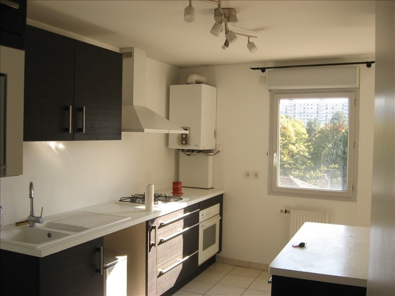 Sale apartment Grenoble 224 000€ - Picture 3