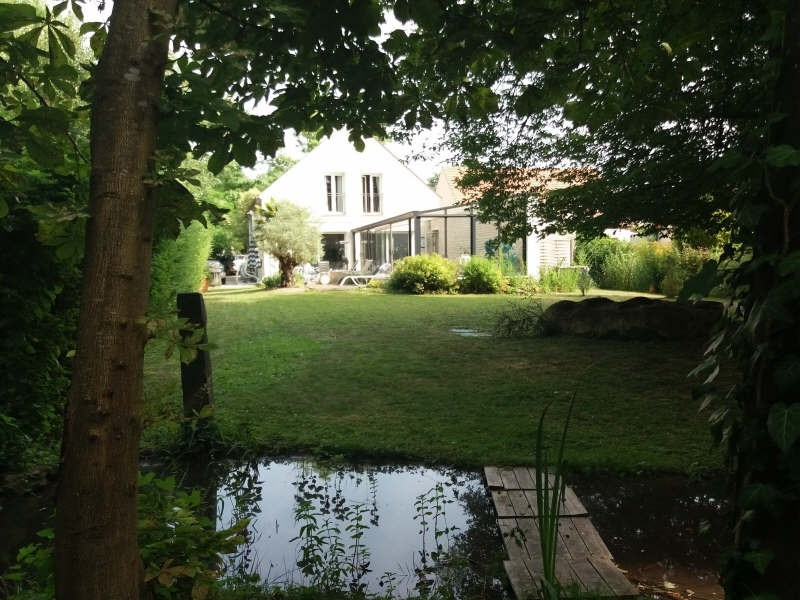 Vente maison / villa Veneux les sablons 800000€ - Photo 1