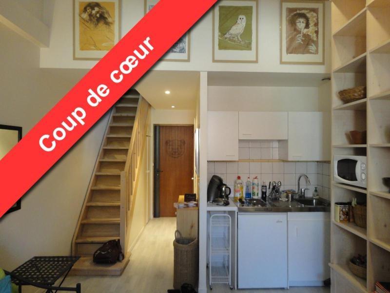 Location appartement Grenoble 600€ CC - Photo 1