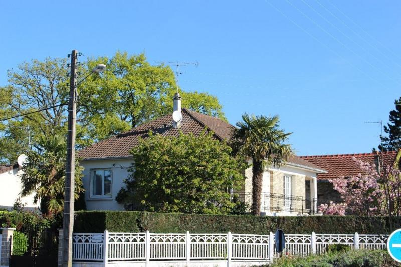 Vente maison / villa Villiers sur marne 499000€ - Photo 1