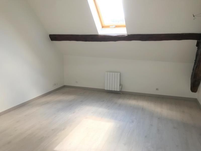 Rental apartment Limours 680€ CC - Picture 1