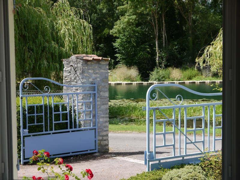 Vente maison / villa La chapelle 164000€ - Photo 5